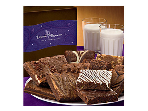 Treat Your Taste Buds To Gourmet Desserts Delivered Right