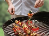 Firewire for summer entertaining
